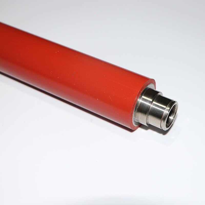 Printwindow Kualitas Tinggi Mesin Fotokopi Fuser Tekanan Rol untuk Konica Minolta Bizhub C200/C203/C253/C353 Fuser Yang Lebih Rendah rol