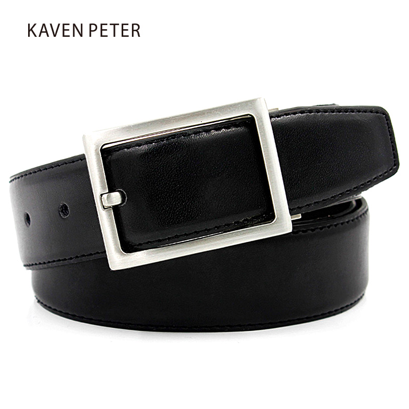 Men's leather belts are fashionable and comfortable. For work or play, casual or formal, ganjamoney.tk has a large selection of quality, genuine leather belts to fit your budget and lifestyle. For even more, shop our full selection of men's belts.