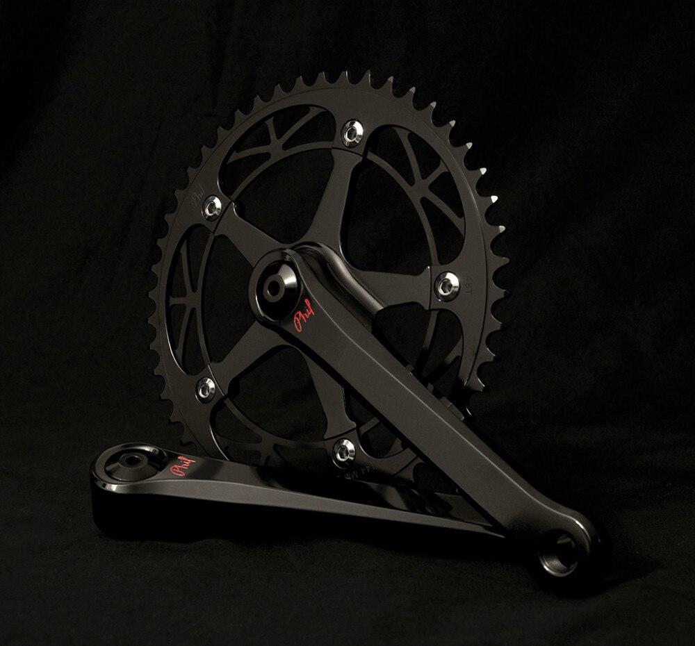 ФОТО High Precision CNC machined part---Anodized track crank
