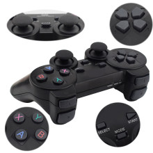 Wireless Gamepad PC Game Pad For PS3 Android Phone TV Box Joystick 2.4G Joypad Game Controller Remote For Xiaomi OTG Smart Phone(China)