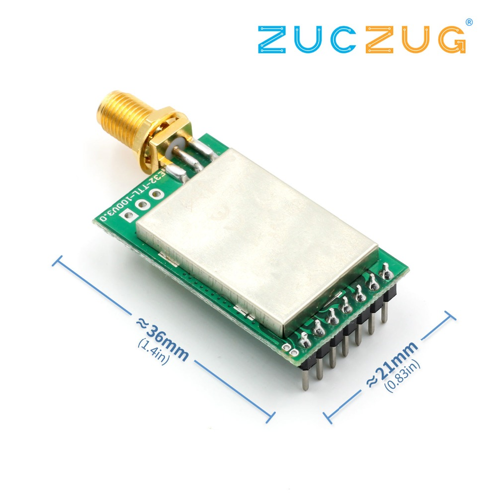 Worldwide delivery 433mhz transmitter and receiver long