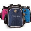 Fashion Orthopedic Ergonomic Primary Elementary Children School Bag Backpack Mochila for Teenagers Kids Boys Girls Gift Oxford