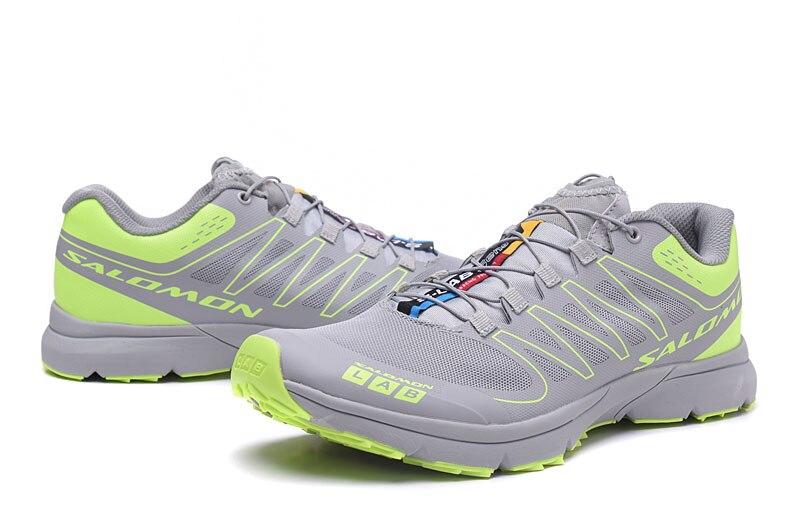 Chaussures homme Salomon S-LAB Sense Pro Max chaussures de course en maille à lacets Sport professionnel X chaussures Ultra Prime