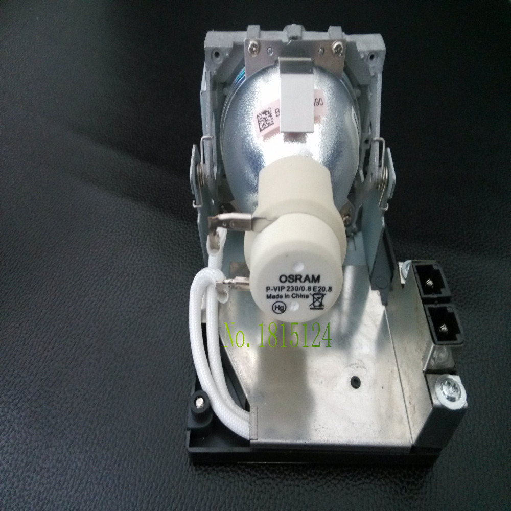 Free shipping Osram 5811100784-S Original Lamp with Housing FOR VIVITEK D925TX D927TW D935VX D935EX projector 180 days warranty free shipping lamtop 180 days warranty projector lamps with housing np06lp for np3200