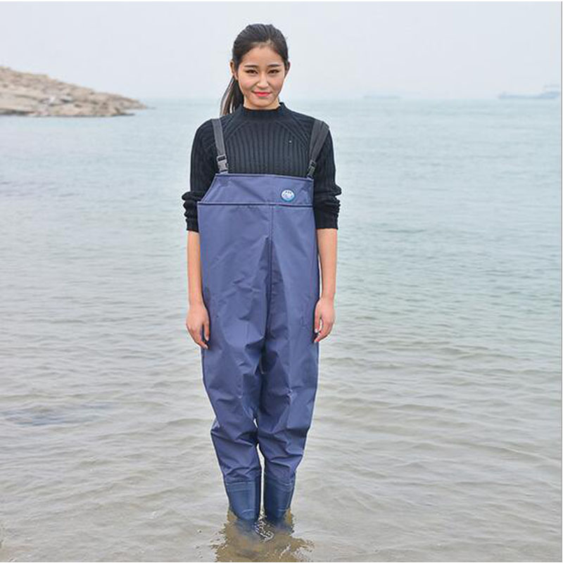 Popular breathable waders buy cheap breathable waders lots for Best fly fishing waders