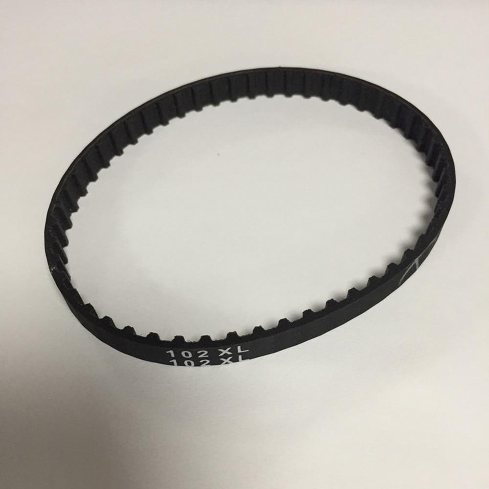 10mm Width 140XL 142XL 146XL 148XL 150XL 152XL 156XL 158XL Rubber Timing Belt