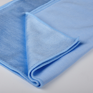 Image 4 - East 5 Pcs 30x40CM Microfiber Glass Towel Window Windshield Cleaning Cloths Eyeglass Towels Fast Drying Durable Glass Taps