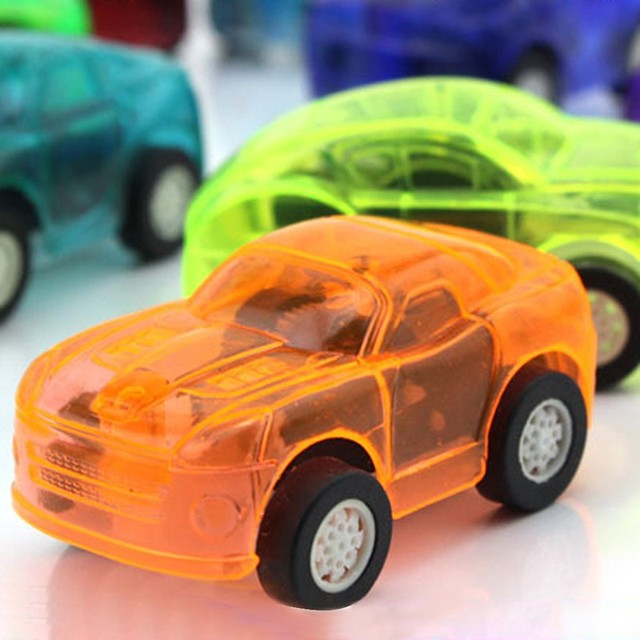 great pull back car plastic cute toy cars for child wheels mini car model kids toys