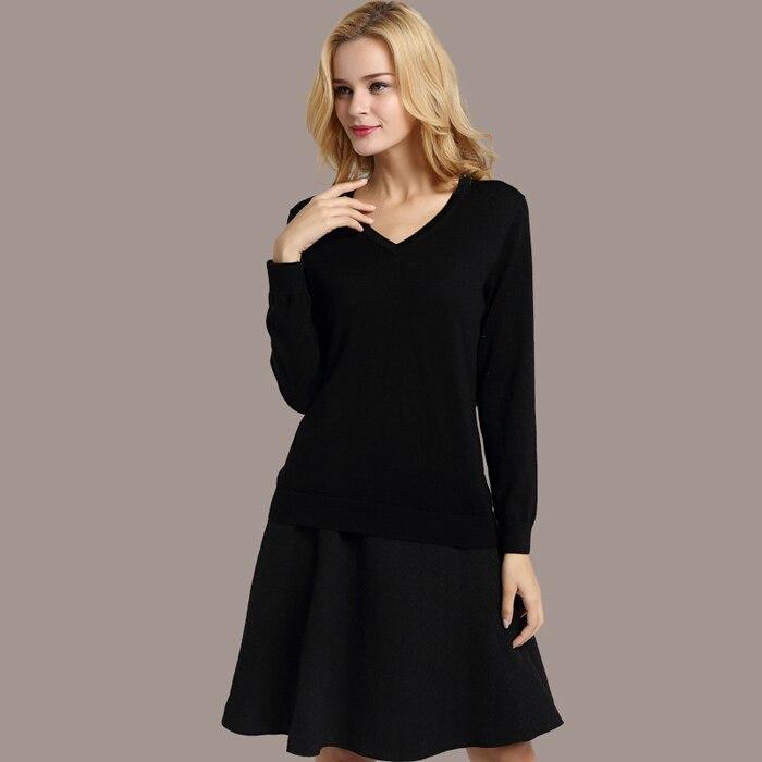 v neck sweater women 60