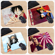 Monkey D. Luffy Rubber Mouse Pad