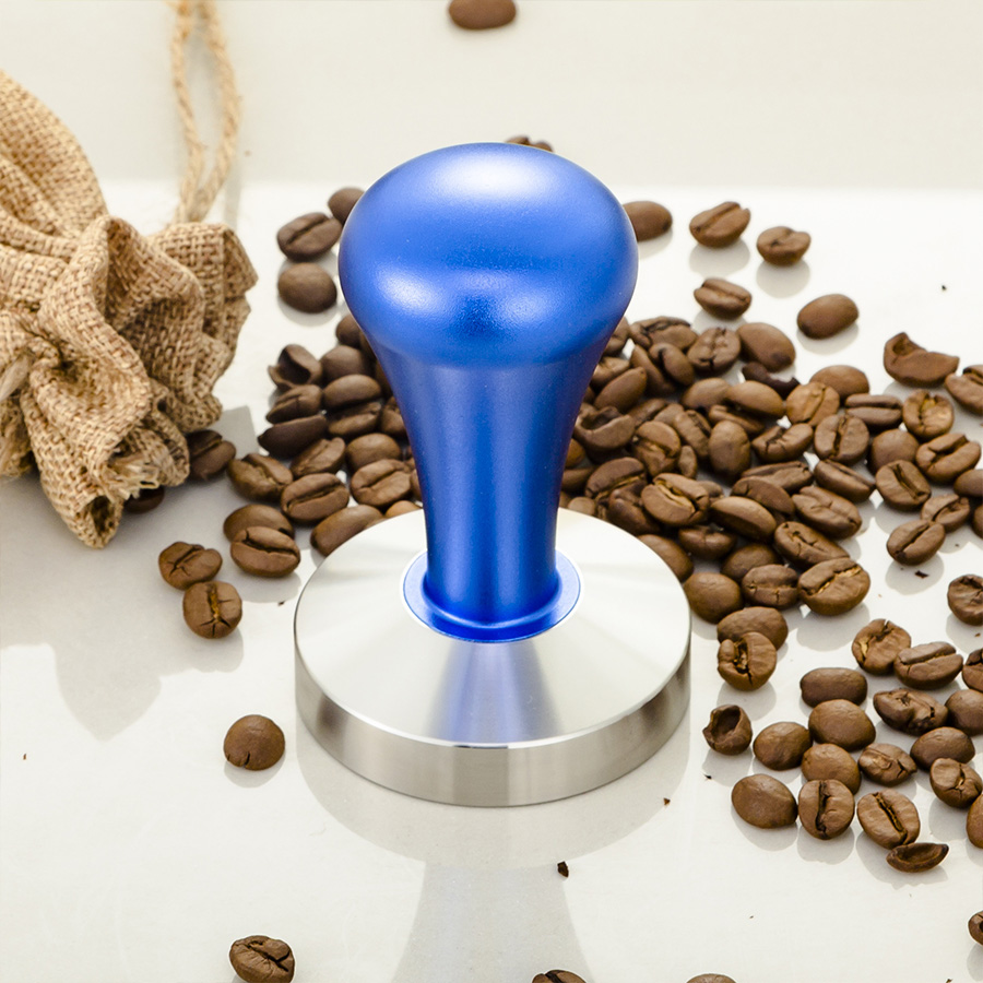 58mm Household Hand Coffee Grinder Mini Coffee Maker Espresso Maker Compatible Manual Capsule Cups Mini Coffee Bean Grinding household fully automatic coffee maker cup portable mini burr coffee makers cup usb rechargeable capsule coffee machine