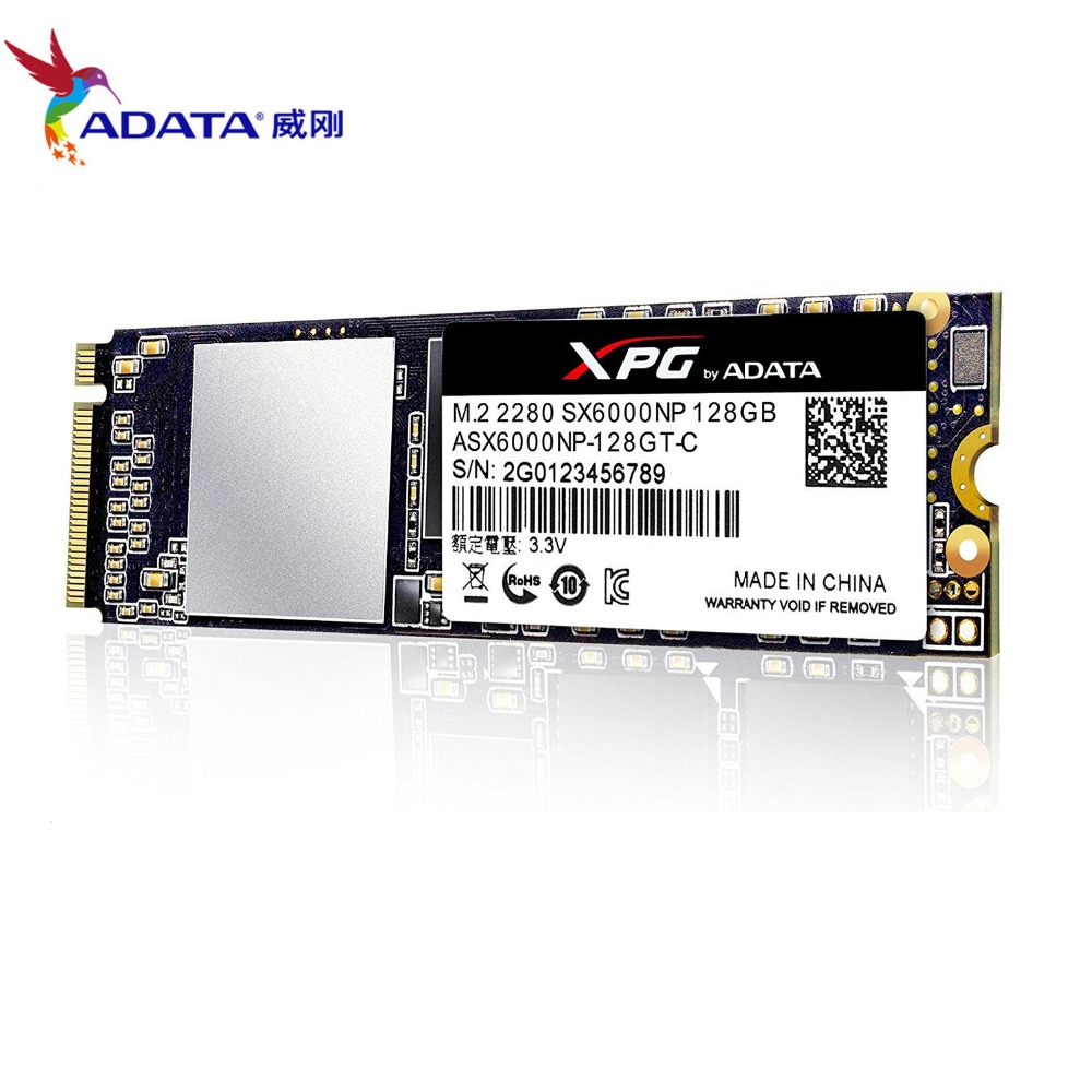 XPG SX6000 Lite M.2 2280 256GB PCIe NVMe Gen3x4 Internal Solid State Drive SSD