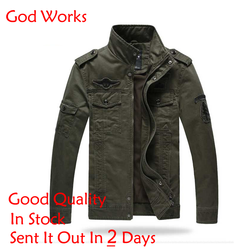 Online Get Cheap Army Jackets for Men -Aliexpress.com | Alibaba Group