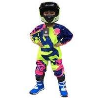 Велоспорт Перчатки трикотаж Штаны детская одежда Mountain Открытый Спортивная мотоциклы ktm motocrossDH роликовые коньки скутер