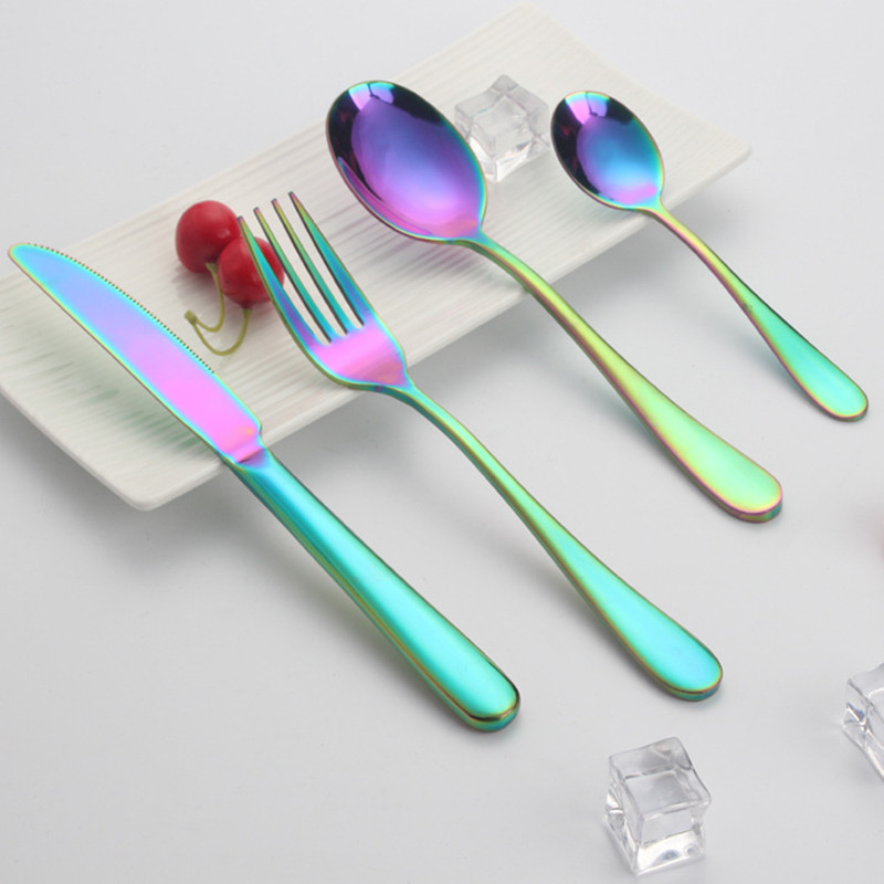 Compare Prices on Rainbow Knife Set- Online Shopping/Buy Low Price ...