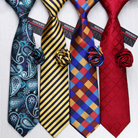 Fashion-Classic-Wedding-Pocket-Square-SET