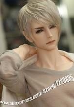 HeHeBJD 1/3 Higwon 72 см безбортные глаза, фигурки из смолы, модель reborn, высококачественные игрушки
