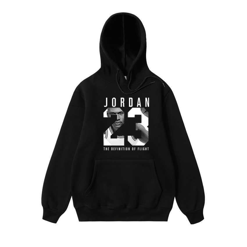 8578b3285ea Hot 2018 New JORDAN 23 Letter Print Sweatshirt Men Hoodies Fashion Suprem Hoody  Men Pullover Mens