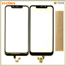 SYRINX With Tape Mobile Phone Touchscreen For Leagoo M11