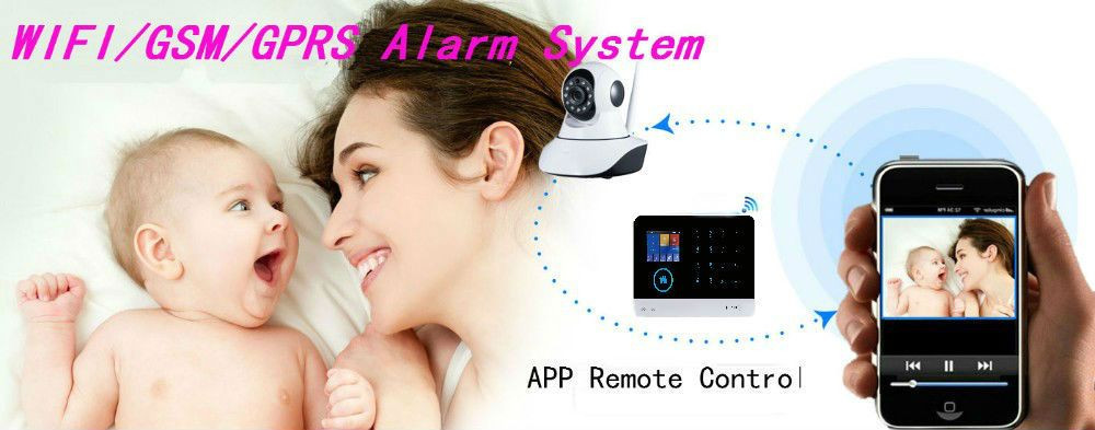 Smartyiba controle app wifi gsm gprs rfid