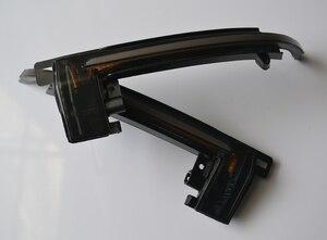 Image 4 - Dynamic Blinker Mirror Light for Audi A6 C6 4F A4 A5 B8 Q3 SQ3 A3 8P S4 S5 S6 Side LED Turn Signal Indicator A8 D3 8K