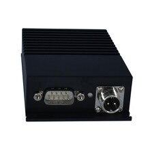 Transmisor y receptor de radio modem rs485 rs232 de largo alcance de 10 km, transceptor de 433mhz y 450mhz para scada
