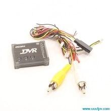 ProDVR Pro DVR Mini Video Audio Recorder FPV Recorder RC Quadcopter Recorder For FPV RC Multicopters