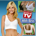 AHH Hot Sale Bras Sutian 3pcs/lot Shipping, Ladies Underwear Bra, Seamless Without Steel Prop Sleep-no box