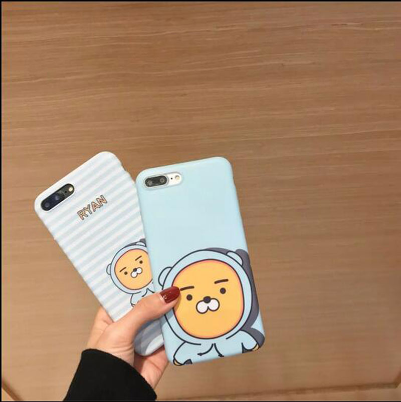 coque ryan iphone 6
