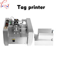 1pc MY-300 Automatic seal marking machine marking for printing ink carton date code machine date printer machine 110/220V