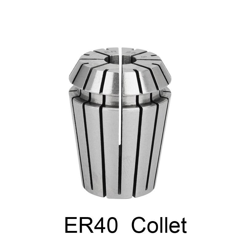 ER40-3/4/5/6/7/8/9/10/11/12/13/14/15/16/17/18/19/20/21/22/23/24/25/26, CNC Spannzangen werkzeug bits halter cnc-fräsen drehwerkzeug