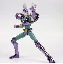 Oferta specjalna świetne zabawki Dasin Ichi Hydrus Hydra EX kask brąz GT model figurka zabawka metalowy pancerz
