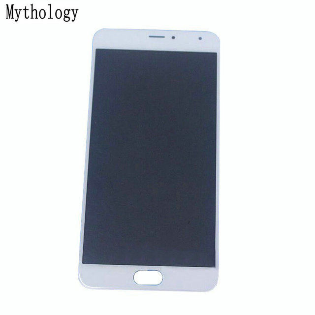 "Mythology Touch Screen display For Meizu Meilan Metal&Meizu M1 Metal 5.5"" Mobile phone LCD Digitizer Assembly Replacement"