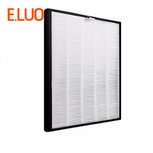 420*370*35mm HEPA Filter Screen High Efficient Dust collection for AC4090 AC4091 Air Purfier Parts