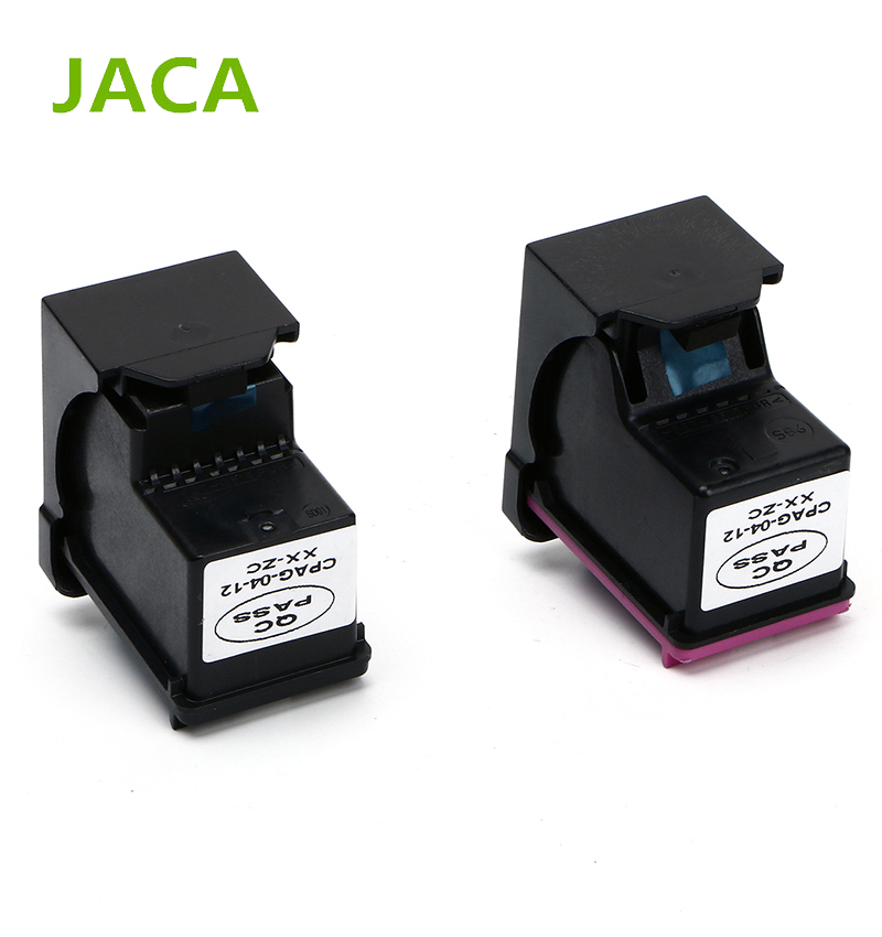 Ink cartridges 63XL Black and Color Compatible for HP Officejet 4650 4652 4655 DESKJET 1112 2130 ENVY 4516 Printer