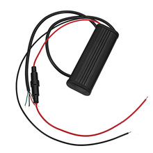 2x Universal 3 Step Sequential Flowing Dynamic Chase Flash Module Boxes For Car Turn Signal Light