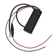 2x Универсальный 3-шаг последовательного течет динамический Chase модуль флэш-памяти Коробки для автомобилей указатель поворота
