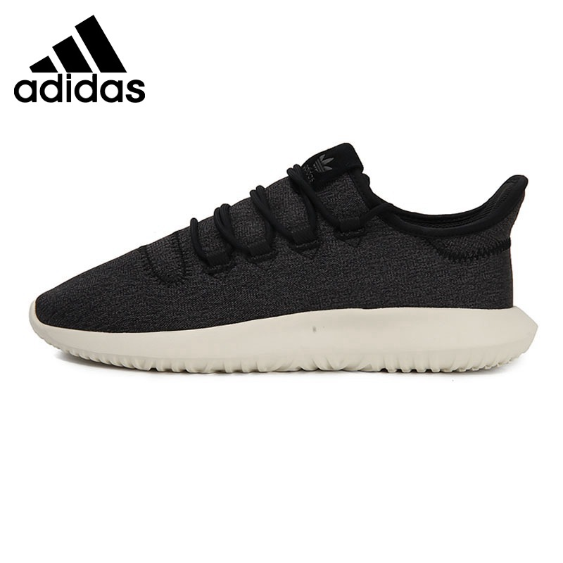 Original New Arrival Adidas Originals TUBULAR SHADOW Women's Skateboarding Shoes Sneakers image