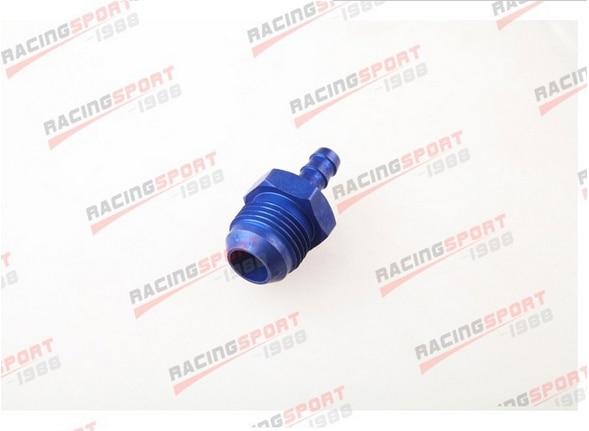 6AN6 AN6 до 4 мм Барб прямо место линия топлива AD52005