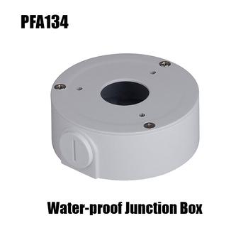 Oryginalna skrzynka przyłączowa PFA134 akcesoria do monitoringu dh-pfa134 wspornika cctv do kamery IP IPC-HFW2325S-W i IPC-HFW1320S-W tanie i dobre opinie Dahua