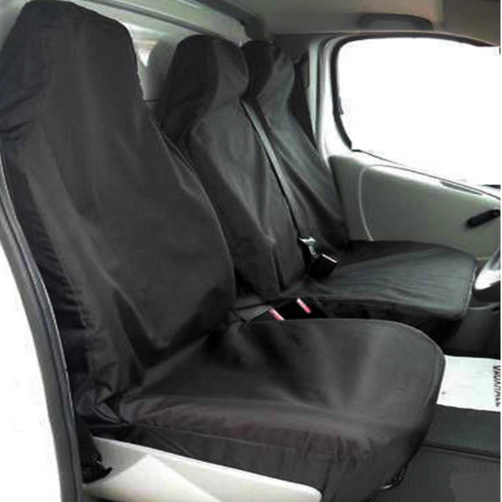 Ford driver seat