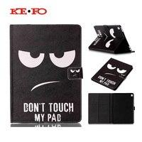 Black Eye PU Leather Cover For IPad Mini 1 2 3 For IPad Mini 4 Protector