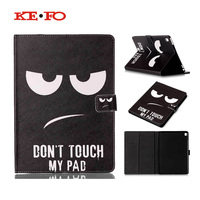 Black Eye PU Leather Cover For IPad Mini 1 2 3 For IPad Mini 4 Protector
