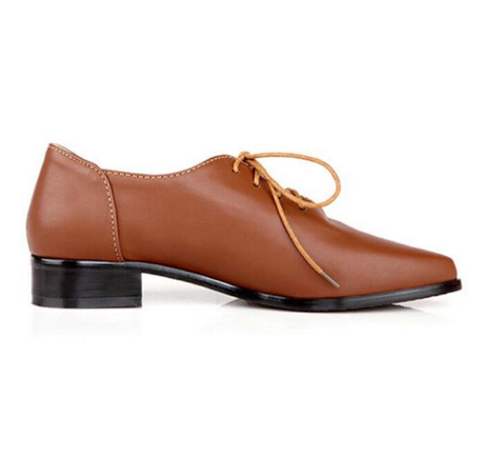 Oxford 35 Up Frau Pic Flache Für Schuhe As Lace Dousin 39 Qualität N74125639 Frauen Partin Stiefel Mode wIFH7XO