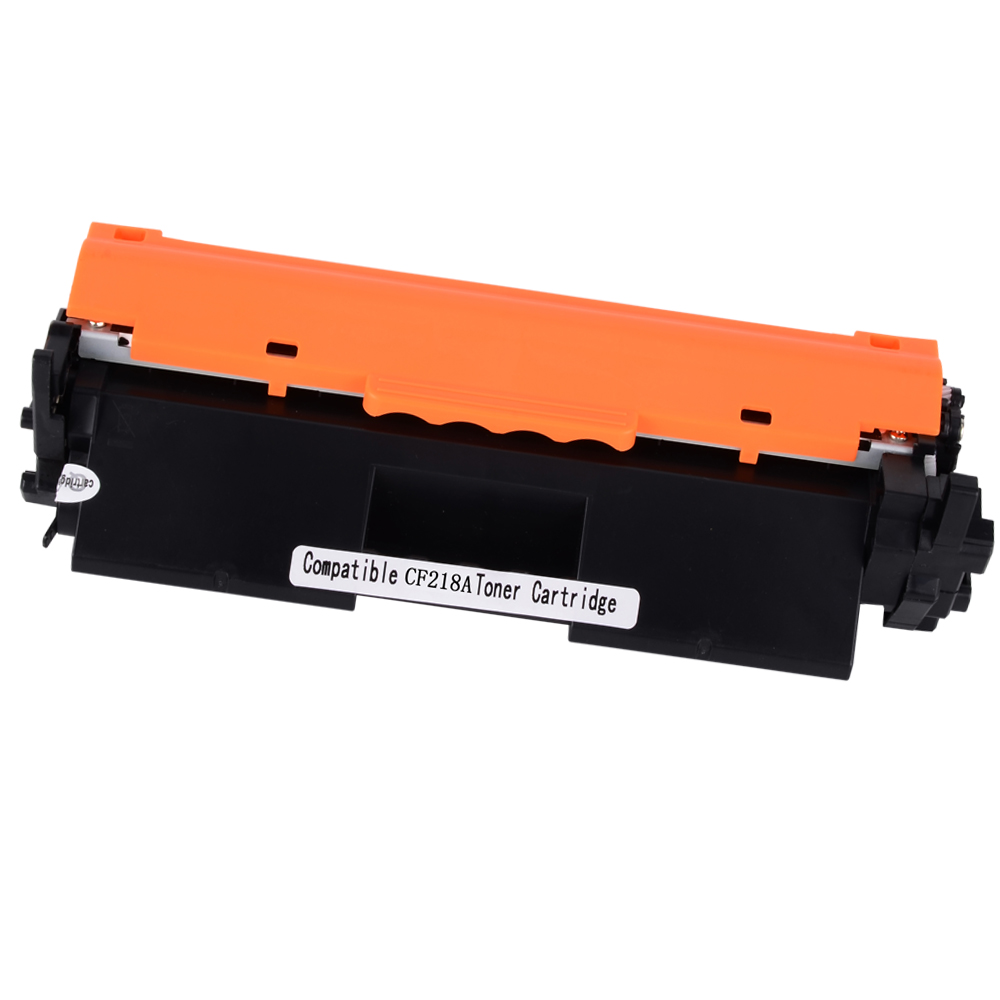 cf218a 218a 18a Compatible Toner Cartridge for HP Laserjet Pro M132a,132fn,132fp,132fw,132nw,132snw Printer -- with chip