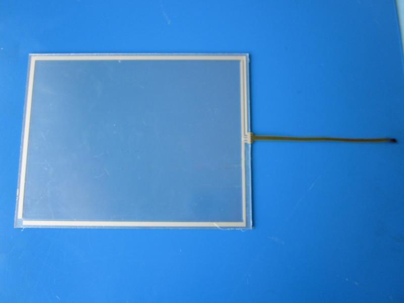 For SIEMENS KTP1000  6AV6 647-0AF11-3AX0 6AV6647-0AF11-3AX0 Touch Screen Glass