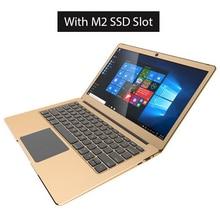 13.3'' Win10 notebook Jumper EZbook 3 Pro AC Wifi Intel Apollo Lake N3450 6G DDR3 64GB eMMC ultrabook IPS 1920x1080 laptop stock(China)