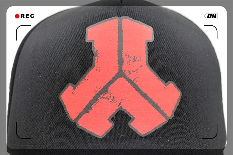 black trucker hat DSC_1635