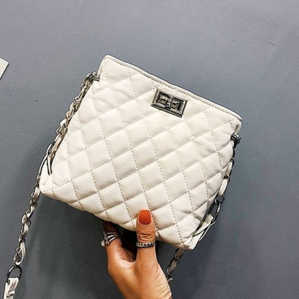 2018 Hot Crossbody Bags For Women Casual Mini Candy Color Messenger female Bag For Girls Flap Pu Leather Shoulder Bags