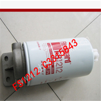 fuel Diesel oil water separator assembly for FS1212 CX0812 C3315843